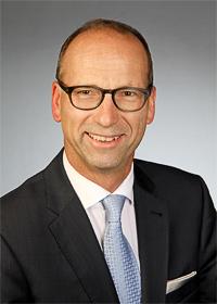 Professor Mundinger Chefarzt Sektion bildgebende und minimal-invasive Mammadiagnostik im Brustzentrum Osnabrück, Franziskushospital